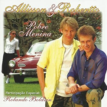 Allisson e Robertto