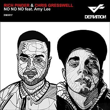 No No No feat. Amy Lee