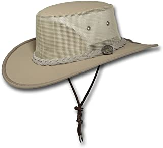 Canvas Drover Hat - Item 1057