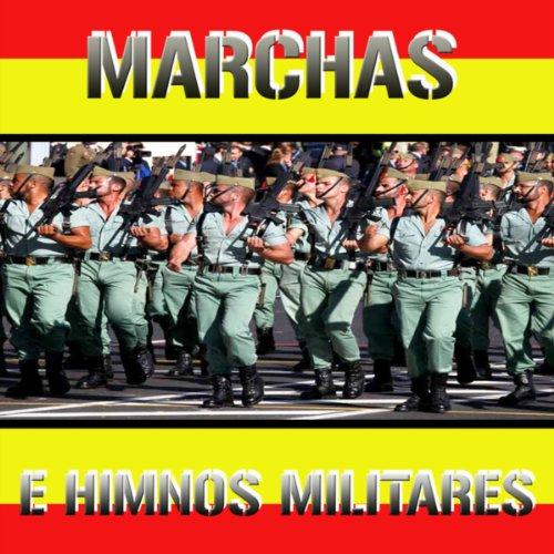 Marchas e Himnos Militares