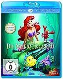 Bluray Kinder Charts Platz 7: Arielle, die Meerjungfrau (Diamond Edition) [Blu-ray]
