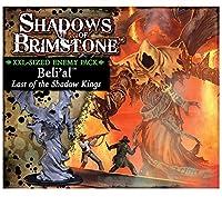 Shadows of Brimstone: Beli'al XXL Dlx Enemy Pack