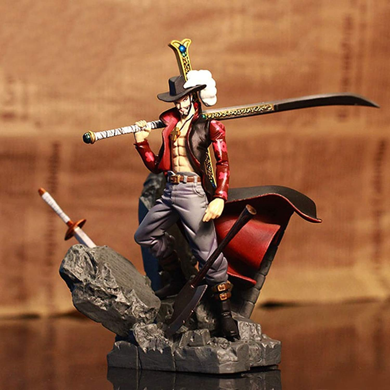 JSSFQK Spielzeug Statue Einteiler Spielzeug Modell Cartoon Charakter Dekoration Sammlerstücke Kunsthandwerk Hawkeye 15 cm Spielzeug B07PNZ8FNQ  Bestellung willkommen     | Authentische Garantie
