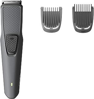فيليبس BT1209 تعمل مع جاف لل رجال - مشذب الشعر