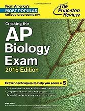 Best ap biology 2015 practice exam Reviews