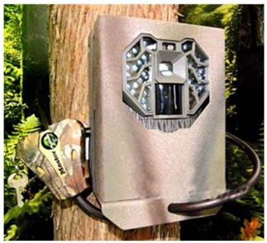 CAMLOCKBOX Security Safety and trust Box Compatible with Pro Series Time sale Stealth G Cam
