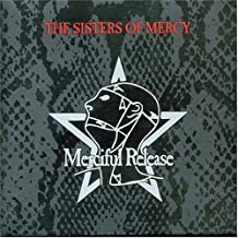 Best sisters of mercy merciful release Reviews