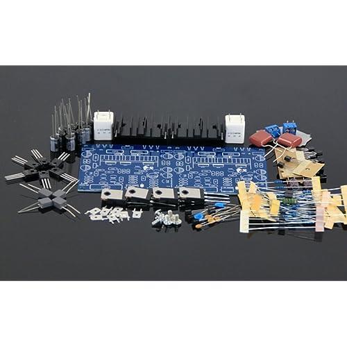 DIY Amplifier Kit: Amazon com
