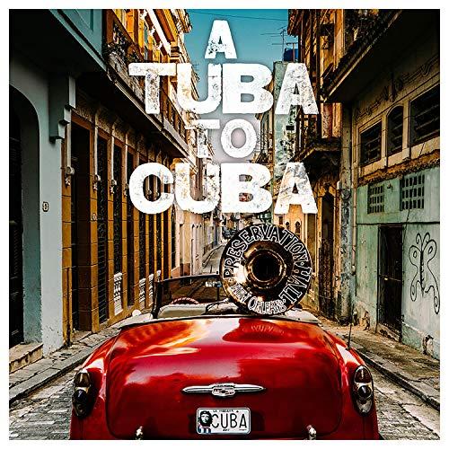 A Tuba to Cuba (Original Soundtrack) [Disco de Vinil]
