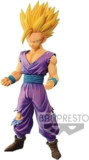 Banpresto Dragon Ball Super Saiyan Son Gohan Legend Battle Statue, Blue