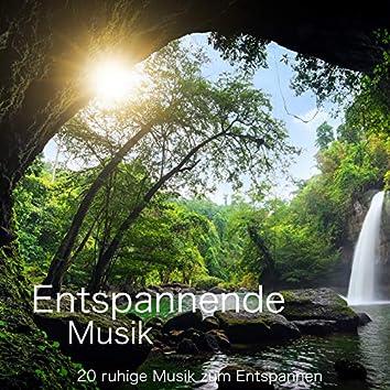 Entspannende Musik - 20 Ruhige Musik Zum Entspannen