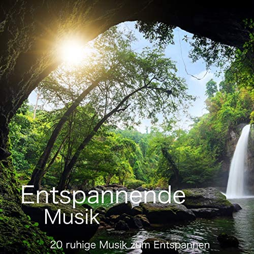 Entspannende Musik Spa