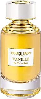 Boucheron Vanille for Unisex 125ml Eau de Parfum