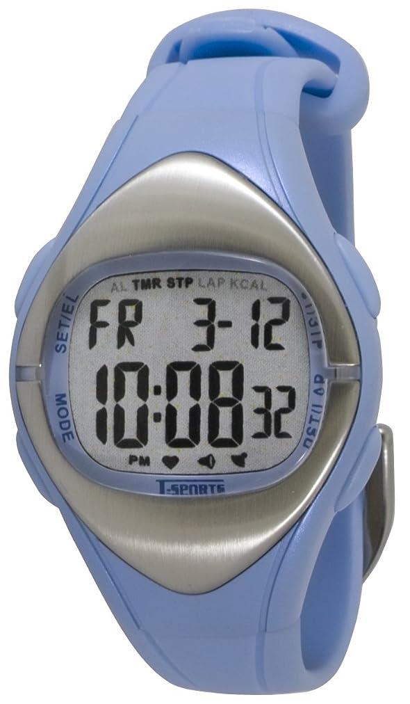 しないラジカルメイン[クレファー] 腕時計 TS-D012-LB ブルー