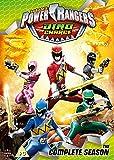 Power Rangers Dino Charge: The Complete Season Boxset (Episodes 1-22 incl. Specials) [DVD] [Reino Unido]