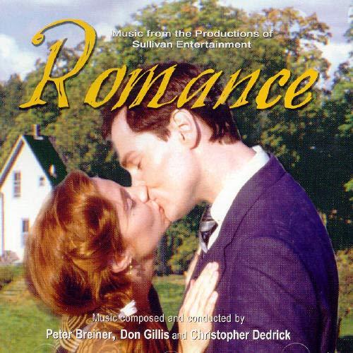 Romance [Anne of Green Gables]