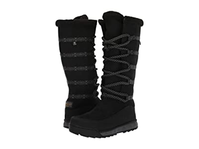 Pendleton Rockchuck Range Tall Boot (Black) Women