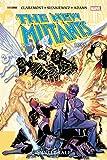 New Mutants - L'intégrale 1985-1986 (T04): Tome 4