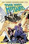 New Mutants - Intégrale, tome 4 : 1985-1986 par Claremont