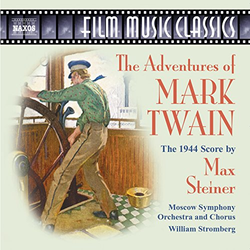 The Adventures of Mark Twain: Buggy Ride