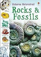 Naturetrail: Rocks and Fossils (Usborne Nature Trail)