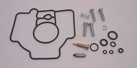 Carburetor Overhaul Repair Kit Replaces Kohler 24 757 03-S For CH18-CH25 CH620-CH740 LH685-LH755