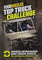 Four Wheeler Top Truck Challenge I [DVD] [Import]