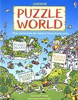 Puzzle World: Puzzle Island/Puzzle Town/Puzzle Farm (Young Puzzles)