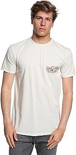 Quiksilver Men's Hot Sake Tee Shirt