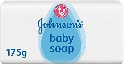 JOHNSON'S Baby, Baby Soap, 175g