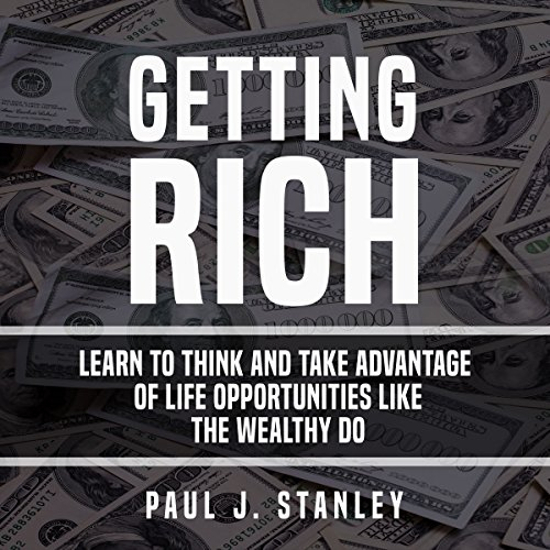 Getting Rich cover art