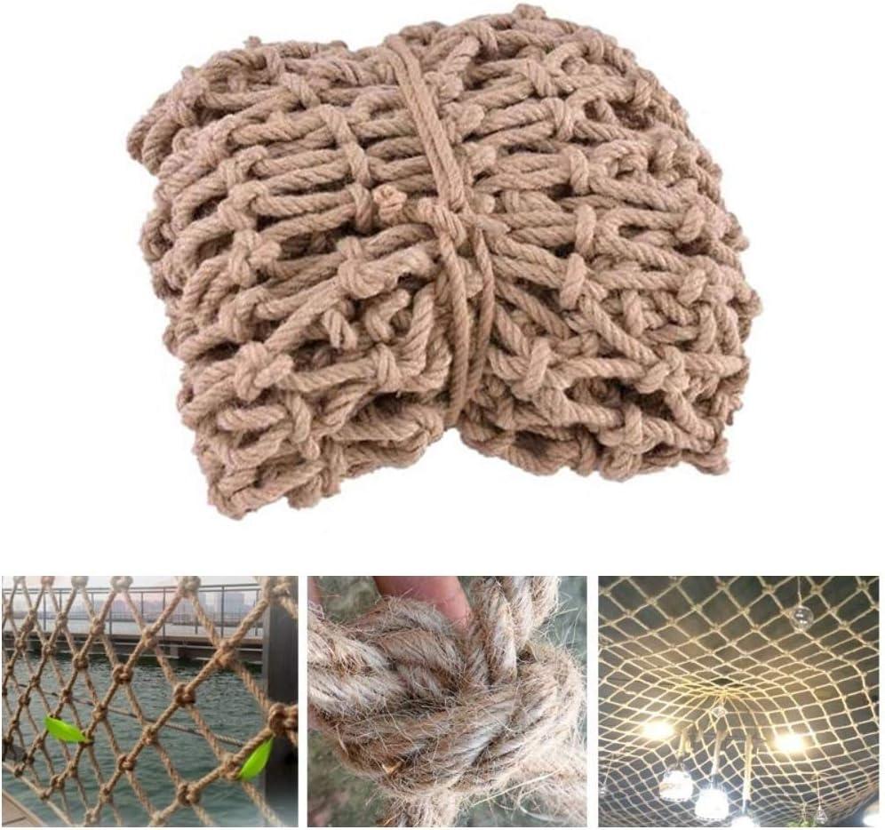 WANIAN Outdoor Mesh Low price Rope Climbing Netting Jute National products Hemp Heavy D Duty