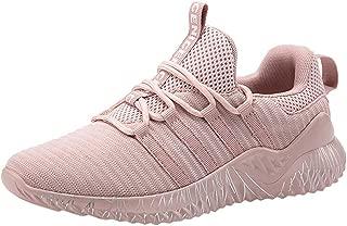 ANOKA Womens Ladies Trainers Sale Mens Mesh Beathing Basketball Running Sport Athletic Shoes Sneakers