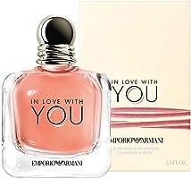 Armani (Giorgio Armani) Emporio Armani In Love With You EDP W 100 ml