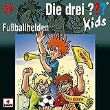 059/Fußballhelden - Die Drei ??? Kids