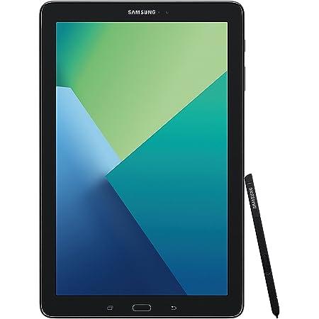 "Samsung Galaxy Tab A with S-Pen 10.1"" Inch (32GB Black Wi-Fi) SM-P580 - International Version (Bigger Internal Storage than US Version)"