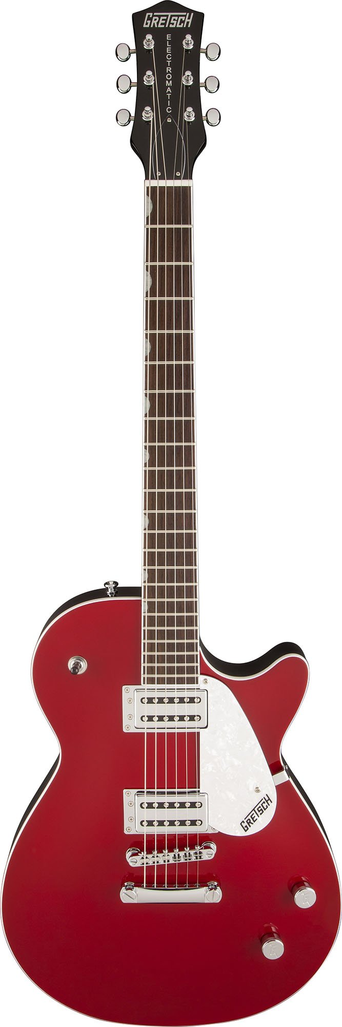 Cheap Gretsch Guitars GRETSCH 2519010516 G5425 ELECTROMATIC RED Red Black Friday & Cyber Monday 2019