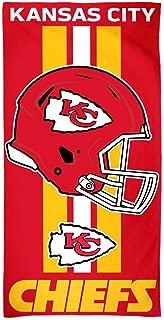 McArthur - Kansas City Chiefs Beach Towel