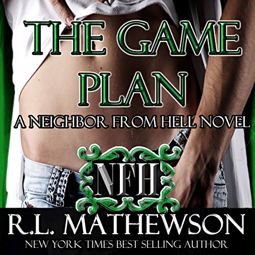 The Game Plan cover art
