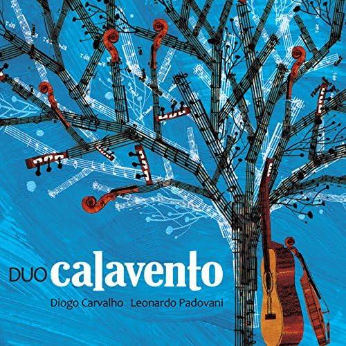 Diogo Carvalho & Leonardo Padovani