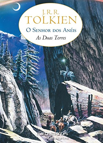 O Senhor dos Anéis: As Duas Torres (Volume 2)