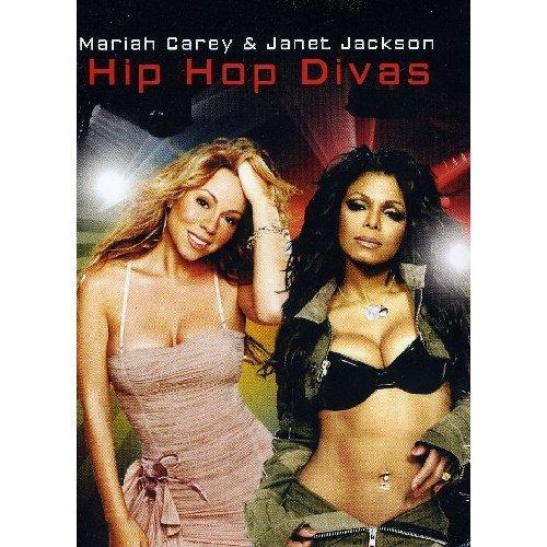 Hip Hop Divas: Janet Jackson & Mariah Carey [2011] by Janet Jackson(2012-03-26)
