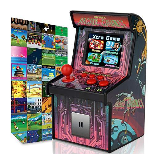 mini arcade cabinet - 1