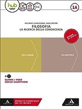 Scaricare Libri Filosofia. la ricerca della conoscenza. Per le Scuole superiori. Con Libro: Filosofia per tutti: 1A-1B PDF