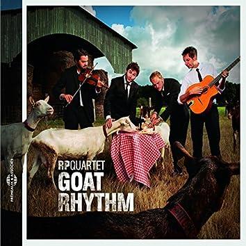 Goat Rhythm