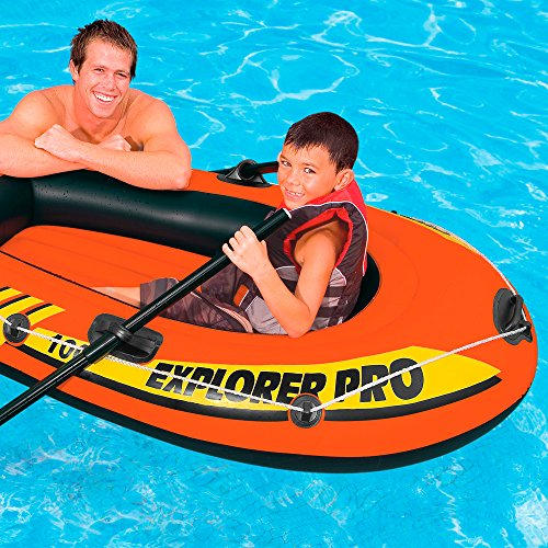 Intex Explorer Pro 100 (bateau 1 place)