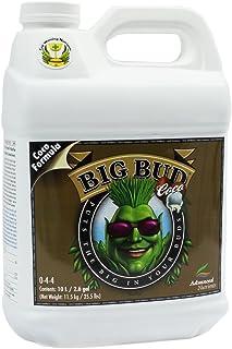 Advanced Nutrients 5070-16 Big Bud Coco Plant Nutrient, 10 Liter