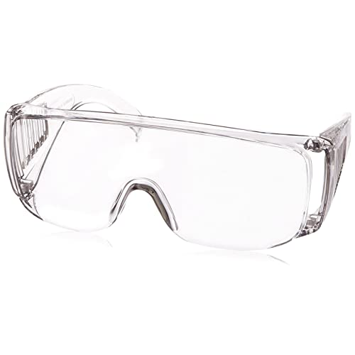 a54e37c68b1 Safety Goggles Over Glasses  Amazon.com