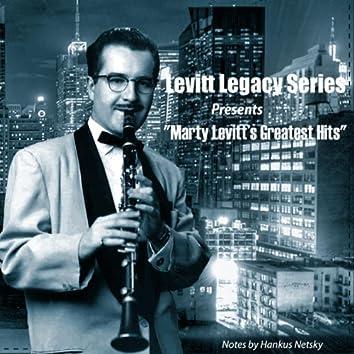 Marty Levitt Greatest Hits