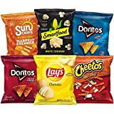 Frito-Lay Classic Mix Variety Pack, 35 Count...